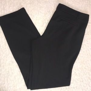 New York & Company Black Pants 14 Tall